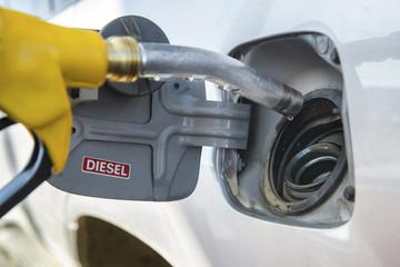 Carburant diesel