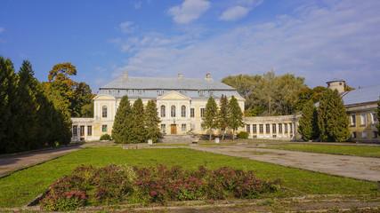 Homestead Volovich in Svyatsk