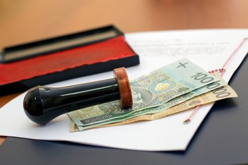 The cost of notary services