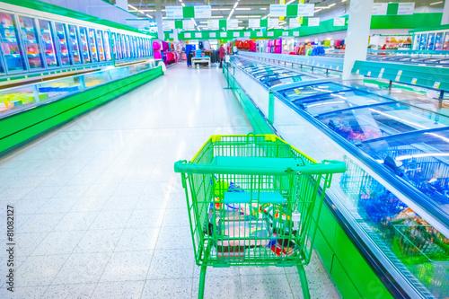 Supermarket - 81082127