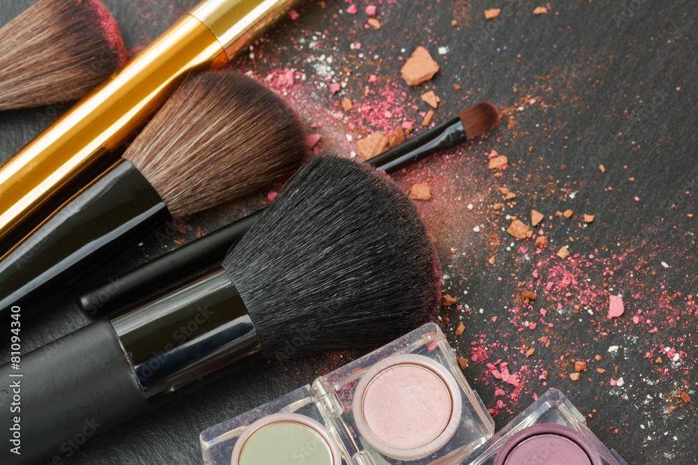 makijaż uroda piękny - powiększenie
