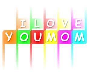 seni seviyorum anne
