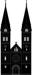 Heidelberg - St. Bonifatius Kirche