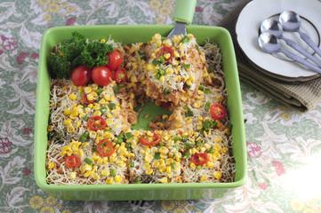 Rice Casserole 04