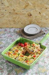 Rice Casserole 06