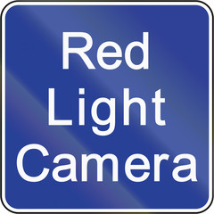 Red Light Camera In Brunei
