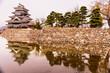 Matsumoto Castle, Japan.