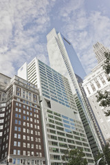 Center City Skyscrapers, Philadelphia