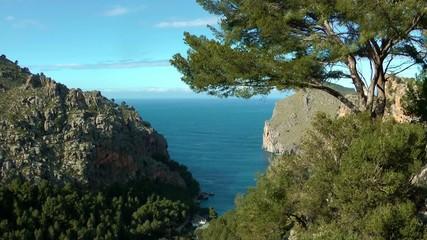 Sa Calobra, Majorca Mallorca