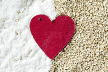 Besleyici ve Sağlıklı Gıdalar