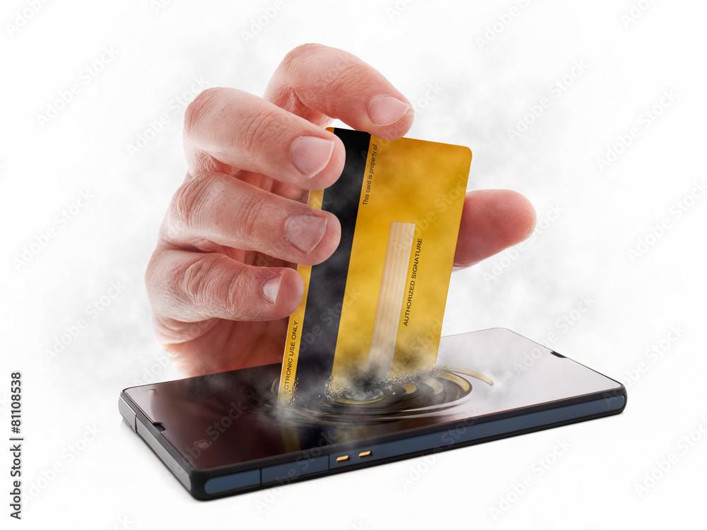 portfel bankowość pos - powiększenie