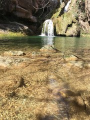 cascada valls