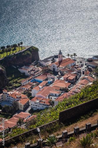 Camera de Lobos Madeira Portugal - 81111936