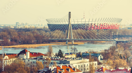 Warsaw National Stadium - 81112909