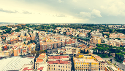 Saint Peter Square