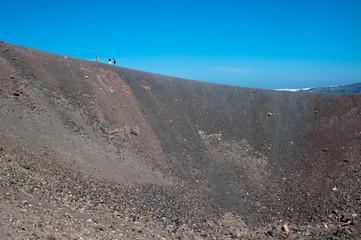Vulcano a Santorini 1
