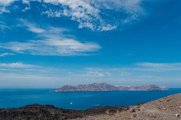 Panorama a Santorini 21