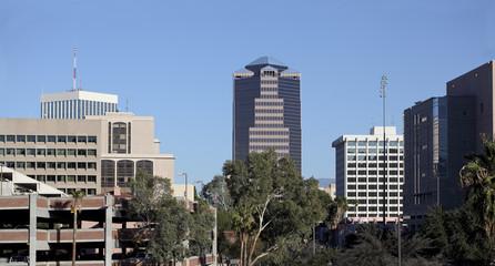 Stylish Downtown of Tucson at Congress Avenue,  AZ