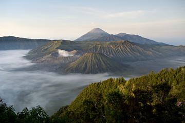Bromo-Tengger-Semeru-National Park, East Java, Indonesia