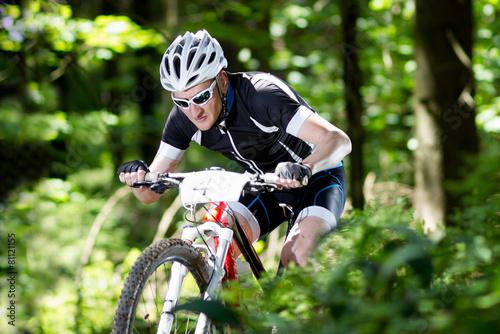 MTB cross-country race - 81121155