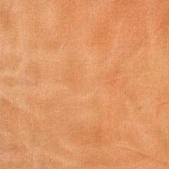 Nice pattern of orange leather