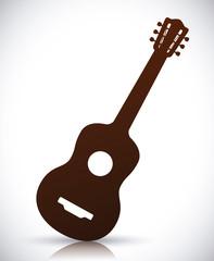 Guitar design.
