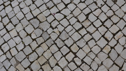 Cobble Background - picture