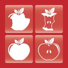 Fruits design.