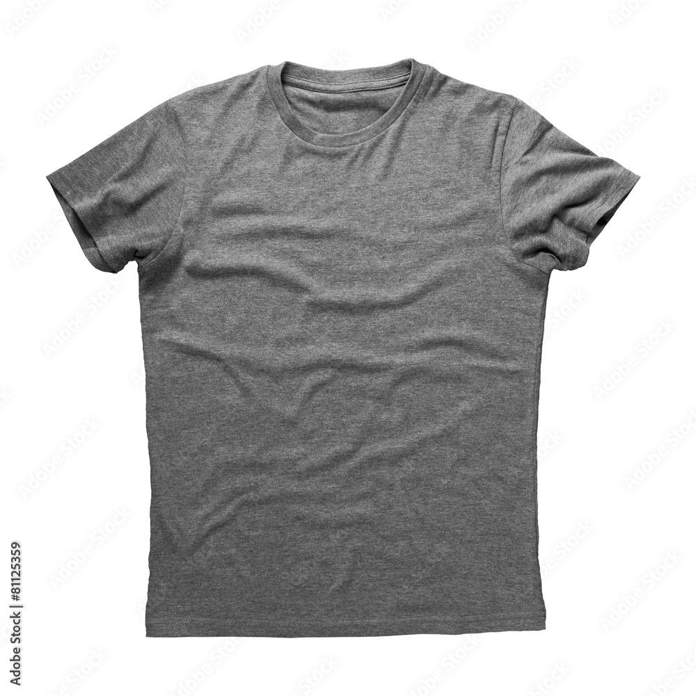 koszulka tło puste - powiększenie