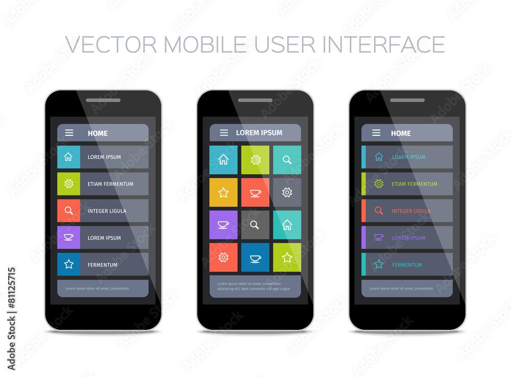 użytkownik app telefony - powiększenie