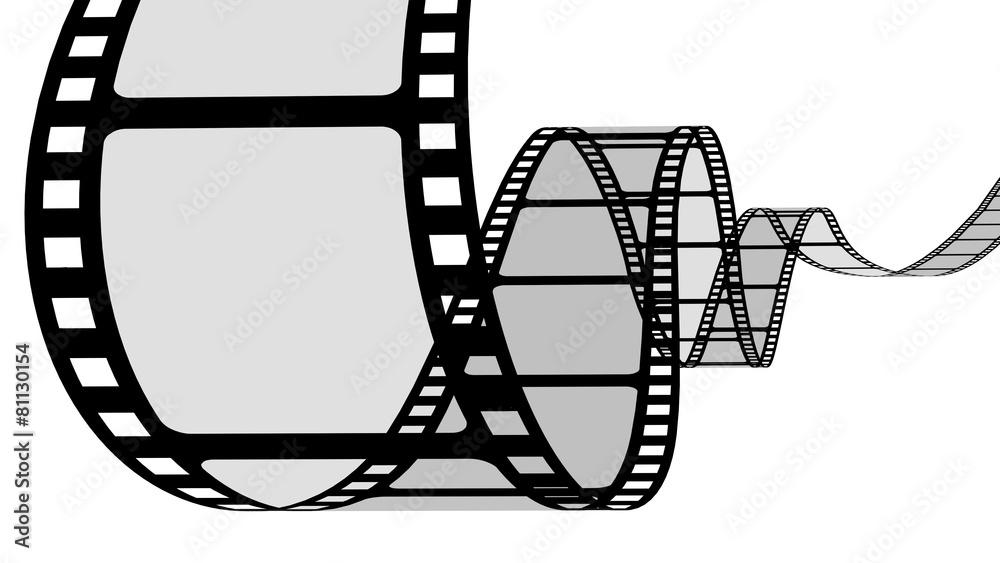 film kaseta filmowa film - powiększenie