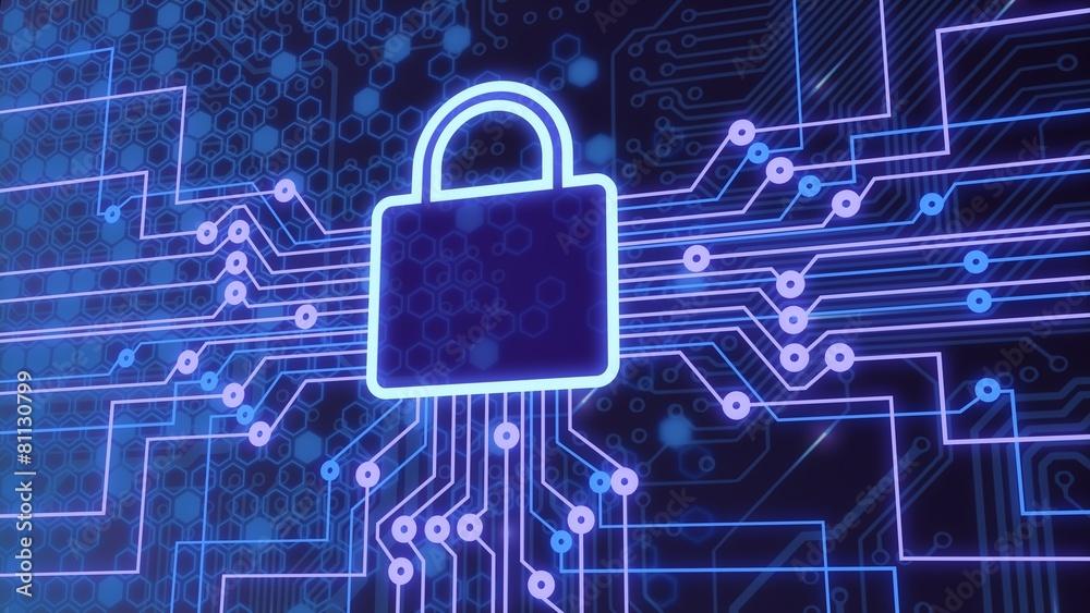 bezpieczeństwa dane cyberprzestrzeni - powiększenie