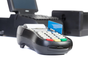 POS Hardware For Retail or Restaurant