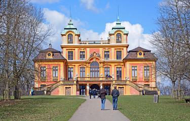 Ludwigsburg, Schloss Favorite