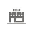 Icono tienda FB - 81147991