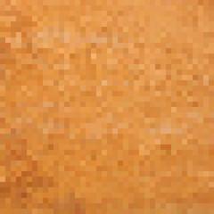 orange square pixel gradient grunge light effect