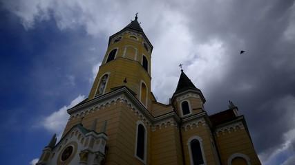 church in velika gorica