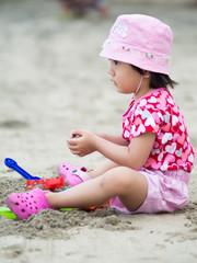 Play sand 4