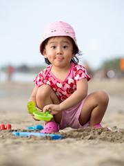 Play sand 3
