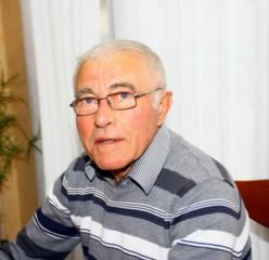 portrait homme 80 ans