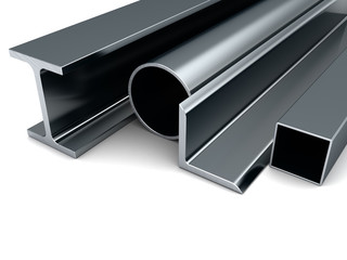rolled metal production