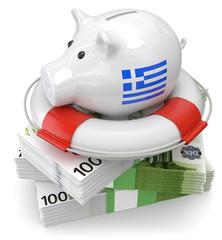 Griechenland Pleite