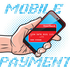 Fast Mobile Payment