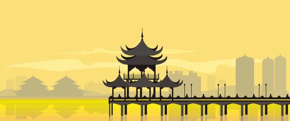 China National Building