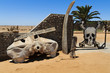 Skeleton coast gate - 81167359