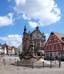 Wendenbrunnen in Wendelstein