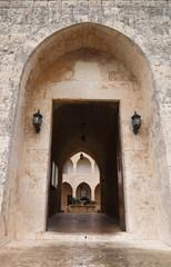 Our Lady of Nouriyeh Monastry, Lebanon