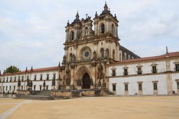 Монастырь Алькобаса