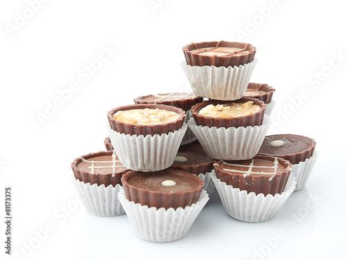 Dark chocolate - 81173375
