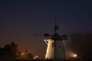 nachtmühle